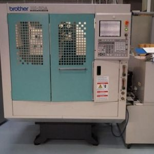 Brother HS-50A - 2000 Model