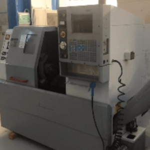 Haas TL10 THE
