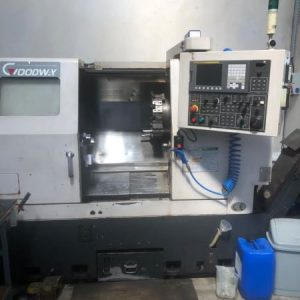 GOODWAY GS 260 - 2006 Model
